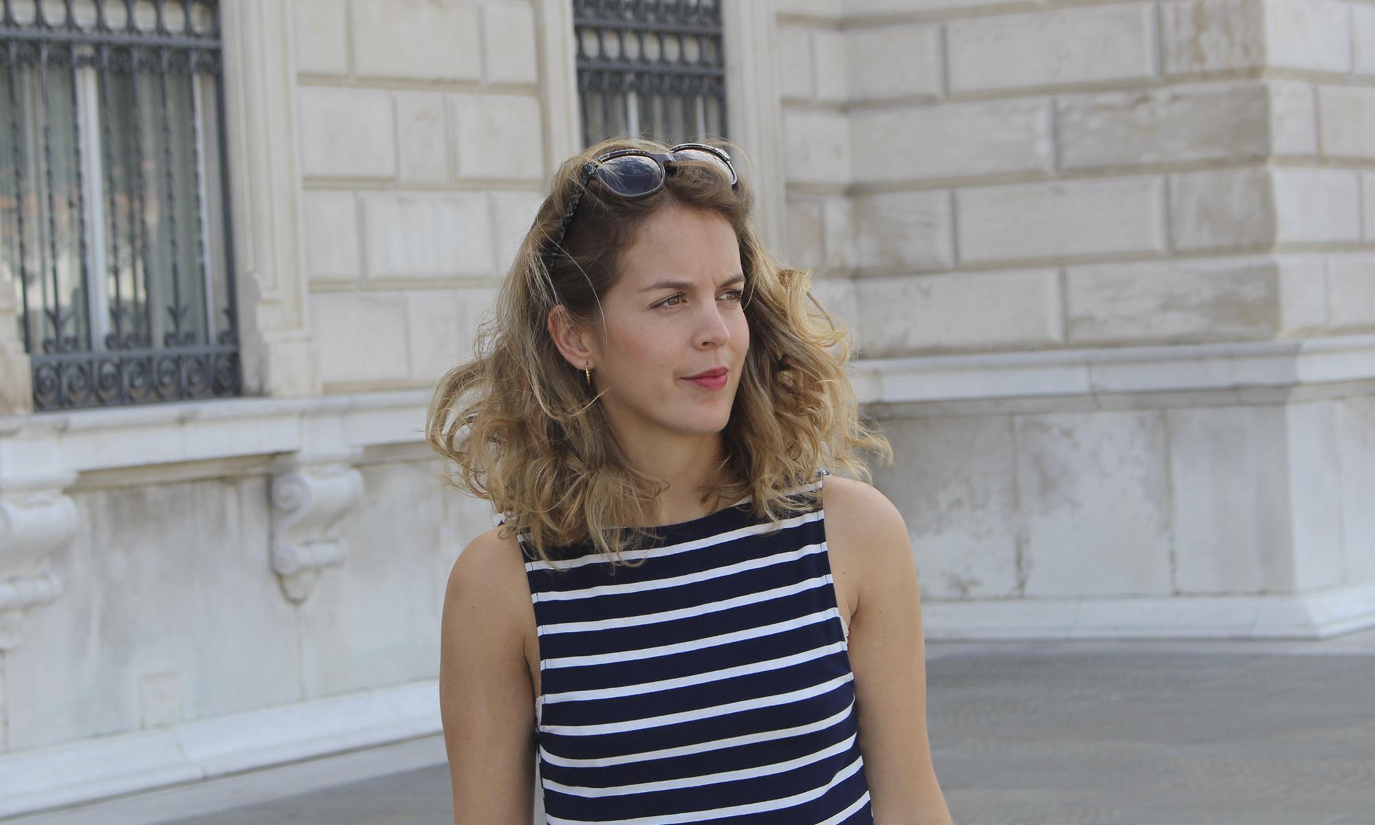 Carolina González delgado